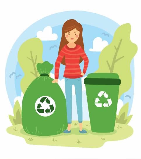 čuvajmo okoliš